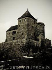 [foto] Zamek w Będzinie 2012