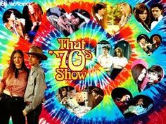 THAT '70s SHOW!!