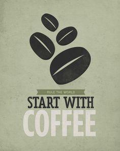 El día empieza con un café.   http://www.philipssenseo.com.ar/  https://www.facebook.com/PhilipsSenseoArgentina