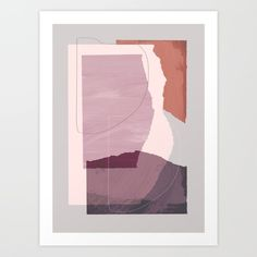 Buy Pieces 4 Art Print by maboe. Worldwide shipping available at Society6.com. Just one of millions of high quality products available.