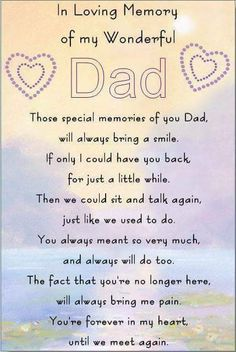 10 Ideas on Detox Cleanse For Weight Loss Dad In Heaven Quotes, Miss You Dad Quotes, Missing Dad In Heaven, Dad Qoutes, Rip Quotes, Grandpa Quotes, Heaven Poems, Loss Quotes, Dad Poems