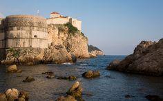Dubrovnik, Kroatien © Nisa Maier Dubrovnik, Hotels, Water, Outdoor, Last Minute Vacation, Croatia, Travel Advice, Gripe Water, Outdoors