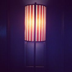 New Wall Sconces in #Ariccia