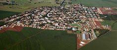 São Jorge do Ivaí, Paraná, Brasil - pop 5.573 (2014)