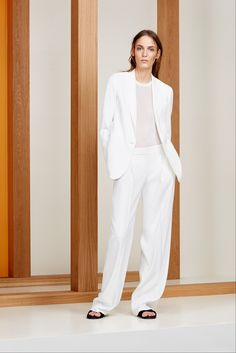 Theory Spring 2015 Ready-to-Wear - Collection - Gallery - Style.com