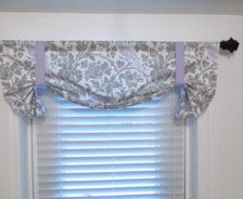 Window Treatments in Decor & Housewares