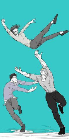 Shingeki no Kyojin / Attack on Titan / Berthold Rainer Ymir