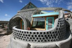 earthship house plans | EarthShip House