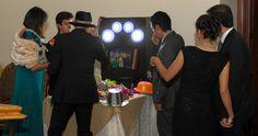 Photobooths para eventos