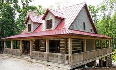 Blindsiding Useful Tips: Roofing Types Shingles dark tin roofing.Roofing Ideas For Decks. Roof Architecture, Concept Architecture, Affordable Roofing, Roof Replacement Cost, Roofing Options, Roofing Materials, Steel Roofing, Corrugated Roofing, Roofing Shingles