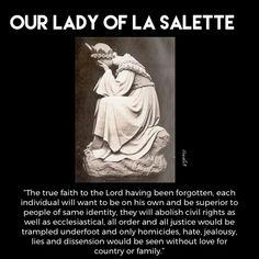 Catholic Prayers, Catholic Saints, St Maximilian, Faith Of Our Fathers, La Salette, Everyday Prayers, True Faith, Blessed Mother Mary, Names Of God