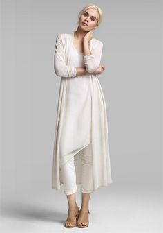 EILEEN FISHER's Looks We Love. How to Wear the Spring Trends.