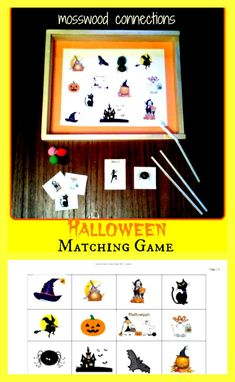 busy-box-halloween-matching-game