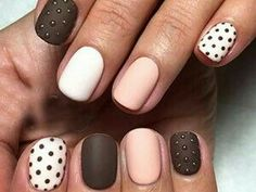 Top best short nail ideas design