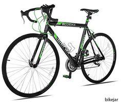 Merax 21 Speed 700C Aluminum Road Bike Racing Bicycle Review