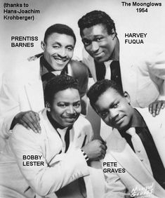 The Moonglows http://www.uncamarvy.com/