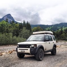 Land Rover Discovery Off Road, Best Suv, Camper Conversion, Range Rover, Offroad, Dream Cars, Super Cars, 4x4, Jeep