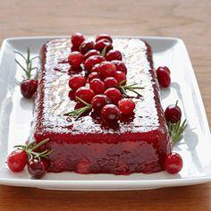 Cranberry-Apple Mold