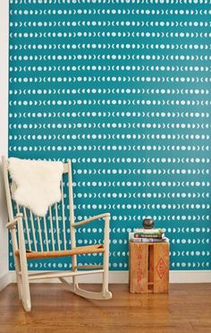 5 Sources For Chic Wallpaper