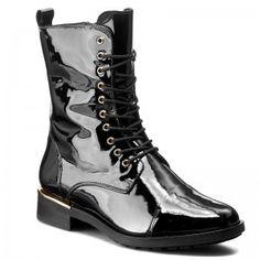 Magasított cipő HÖGL