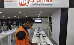 Micromax Announces Data Partnership With Affle