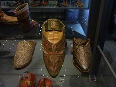 The Museum of Shoemaking - Zlin, Czech Republic