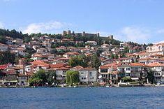 Wikipedia contributors, 'Ohrid', Wikipedia, The Free Encyclopedia, 16 May 2014, 02:28 UTC,  [accessed 21 May 2014] | #makedonija