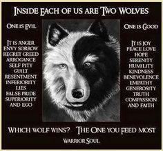 Native American Indian Wisdom   Caroline Bakker - via http://bit.ly/epinner