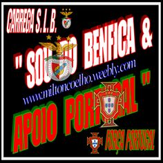 "00 Download Grátis - Rotating 3D Gif - Free Download ""Sou do Benfica & Apoio Portugal"" (translation: I'm from Benfica & I Support Portugal) Criado no dia/Created on 07/07/2016 Por/By: Milton Coelho"