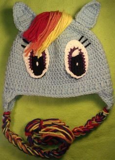 my little pony crafts ideas - Google Search