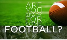 Are you ready for some football - New Diana Independent Sch...