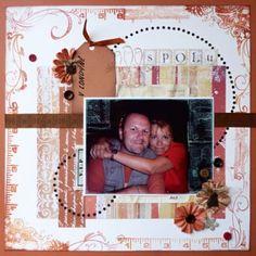 Klikněte pro zobrazení původního (velkého) obrázku My Scrapbook, Frame, Home Decor, Homemade Home Decor, A Frame, Frames, Hoop, Decoration Home, Interior Decorating