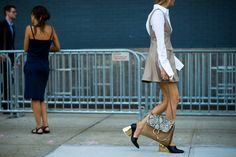 The 75 Best Street Style Accessories of 2015 - -Wmag
