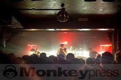 DISCO ENSEMBLE - Luxor Köln (01.04.2017) [Konzertberichte]  Monkeypress.de