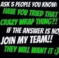 Message me ask me how!!!  😎😎😎 989-251-3030
