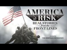 America at Risk. Watch this revealing new video!