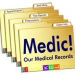 Medical information for your emergency survival binder.  Create your family's emergency preparedness survival binder.  This site offers all the forms that you need to create your own.