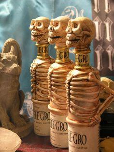 Skele-Gro bottle