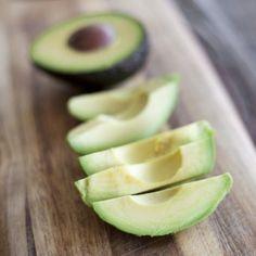 Easy Avocado Tricks