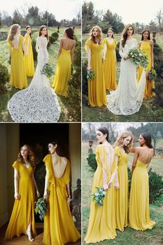 Plus Size Prom Dress, Yellow Chiffon Bridesmaid Dress,Simple Long Bridesmaid Dress Shop plus-sized prom dresses for curvy figures and plus-size party dresses. Ball gowns for prom in plus sizes and short plus-sized prom dresses Pinterest Bridesmaid Dresses, Ivory Bridesmaid Dresses, Yellow Bridesmaid Dresses, Pink Prom Dresses, Blue Bridesmaids, Mermaid Prom Dresses, Wedding Bridesmaids, Prom Dress Stores, Hollywood Glamour