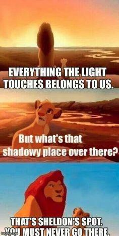 Memes valentines sheldon funny