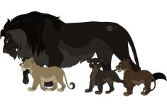 Second part of old project xD Second litter of Korrida and Jethro's cubs: Shwari, Almani, Wazi. Lion King Tree, Lion King Fan Art, Lion Art, The Lion King 1994, Lion King 2, Disney Lion King, Animal Sketches, Animal Drawings, Lion King Drawings