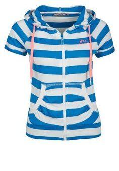 ONLY CALIFORNIA Sweatjacke Polo Shirt, Stripes, Mens Tops, Shirts, Fashion, Moda, Polos, Fashion Styles, Polo Shirts
