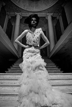 Ekaterina Belinskaya | Fashion