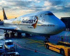 Ready for boarding... Beginning of my next trip to Helsinki, Finland. www.JuergenSchreiter.com  #nexttrip #helsinki #finland #finlandia #finnland #afar #travelbuddy #lufthansa #fanhansa #globetrotter #visionary #BrandAmbassador #Schreiter #fraport #Frankfurt #airport #bembeltown #schwazrotgold #A380 #planespotting