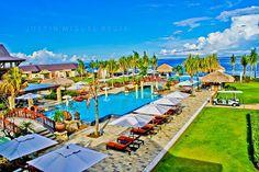 Crimson Resort and Spa Cebu, via Flickr.