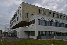 https://flic.kr/p/xJKEQm   2014 Hochtaunus-Kliniken   New District Hospital, Bad Homburg, Germany, 2014.