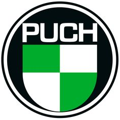 Puch motorcycle logo history and Meaning, bike emblem Motorcycle Decals, Motorcycle Logo, Motorcycle Companies, Vespa Logo, Bike Logo, Moto Logo, Assurance Auto, Bike Poster, Custom Bobber