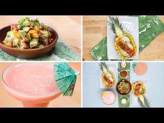 (11) Summer Salmon Dinner For Two - YouTube