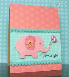 It's A Girl by Lucy Abrams, via Flickr